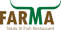 Farma Steak & Fish Restaurant  Logo